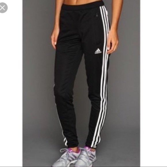 030add15 adidas Pants - Adidas Tiro Climacool Soccer Pants Size M